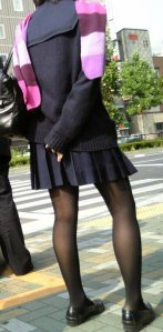 schoolgirl sweet tights 003