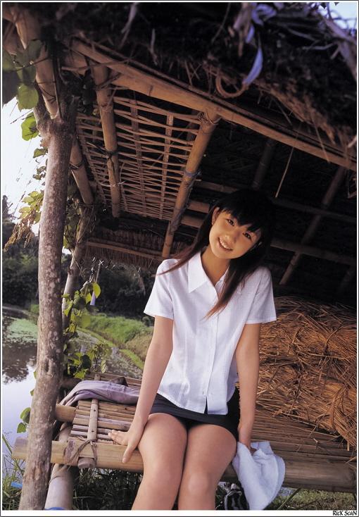 yoko001 - Japon �ekeri ''yuko ogura''