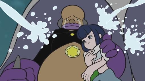 Kaiba 7 review, the end of Vanilla and Chroniko!   Crystal Tokyo Anime Blog