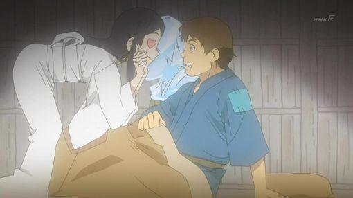 midori-yuki-onna
