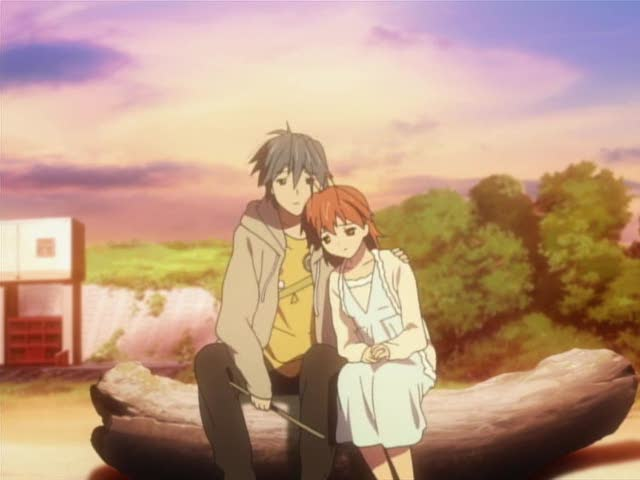 Clannad After Story 15 Review The Approach Of A New Life And A