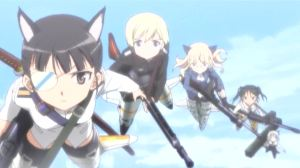 the-strike-witches