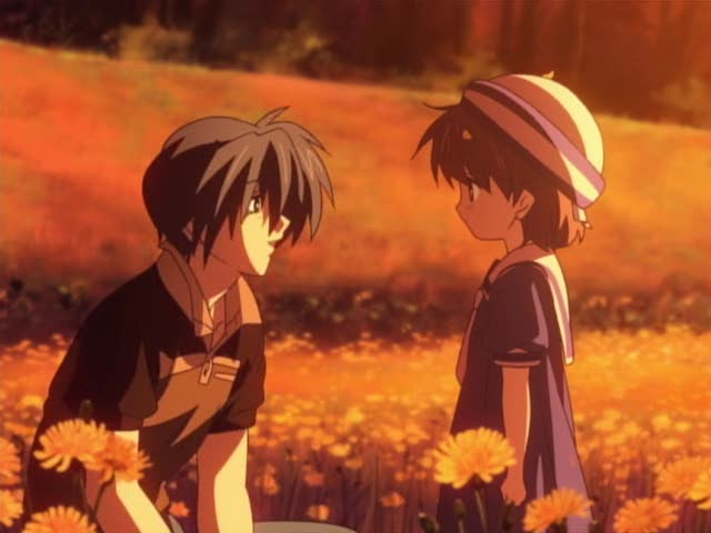 Clannad After Story 18 Review The Sins Of The Father Breaking The Cycle And A Emotional Catharsis Crystal Tokyo Anime Blog