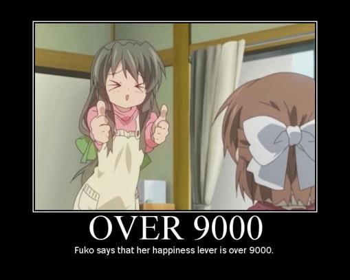 fuko-over-9000