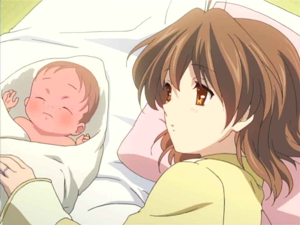 Clannad After Story 22 The Conclusion The Place Where Wishes