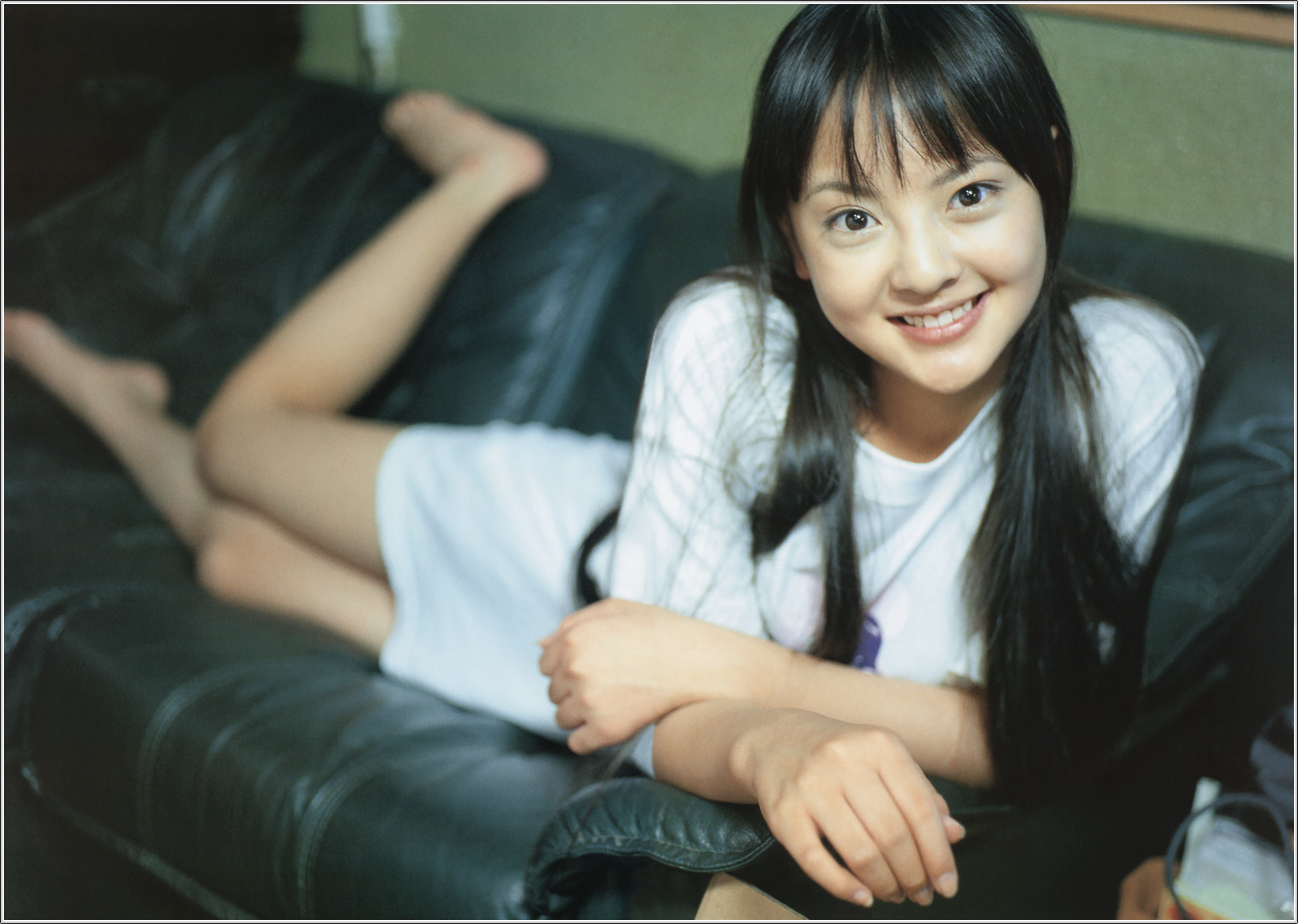 cute girl japanese junior idol