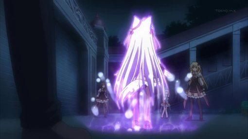mashiro-showing-her-power