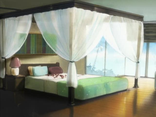 badezimmer anime. Black Bedroom Furniture Sets. Home Design Ideas