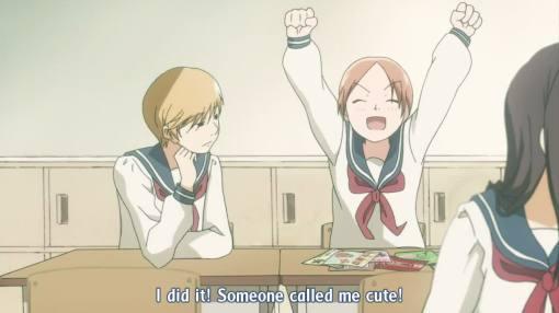 [MANGA/ANIME] Fleurs Bleues (Aoi Hana) Yes-akira-you-are-cute