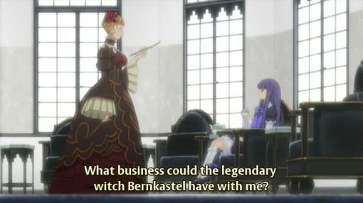 0001a-the witch Bernkastel arrives on the scene-001a