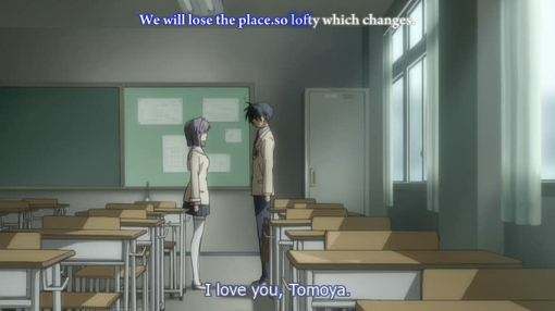 I love you Tomoya 0001