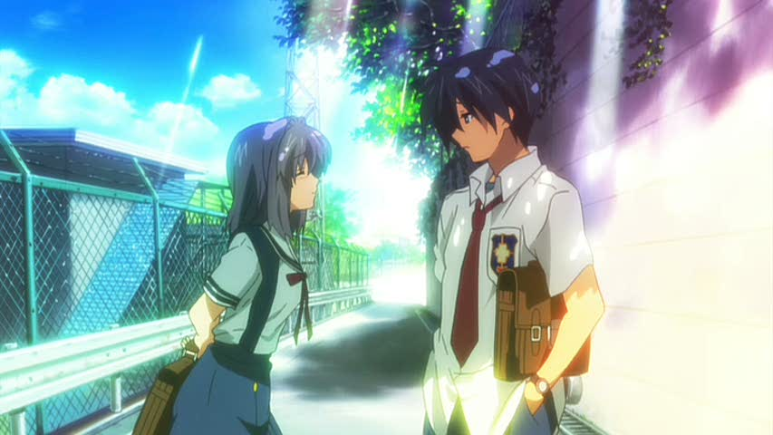 clannad after story episode 25 �kyou�s special� review
