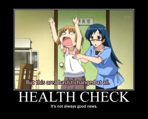 health check movitator