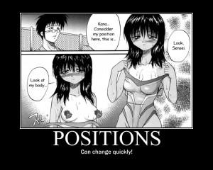 Positions Motivator