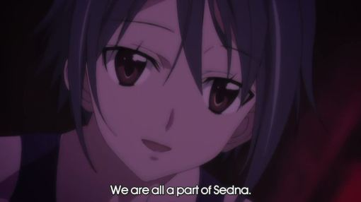 We're all Senda