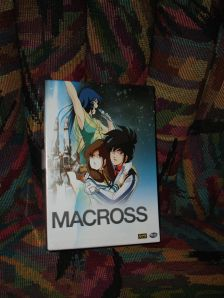 Macross DVD1