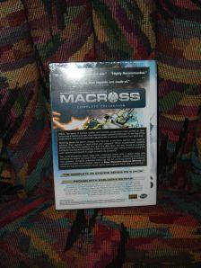 Macross DVD2