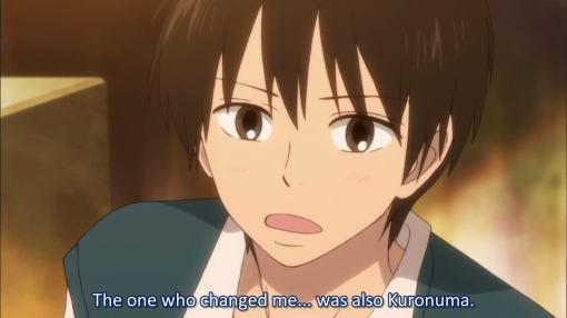 you complete me Sawako