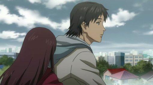 Yuki and Touya together