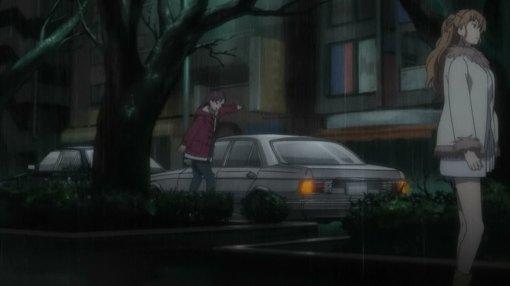 Yuki chasing Rina
