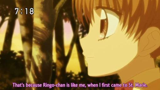 Ringo is just like me