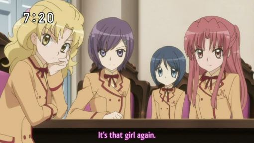 the plot against Ichigo thickens