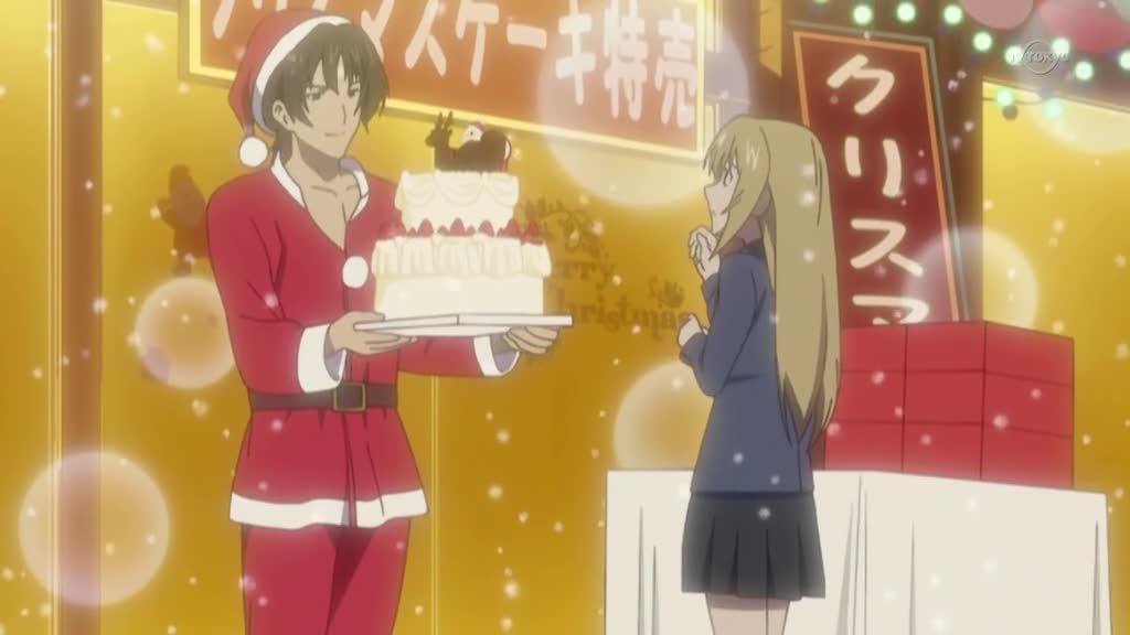 12 moments in anime 2009 #6; a Minami-ke Christmas   Crystal Tokyo ...