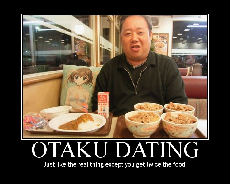 Otaku dating deutschland