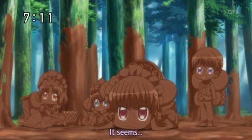 انمي الحلويات  The-chocolate-bomb